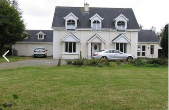 Monmore, Crossabeg, Co. Wexford