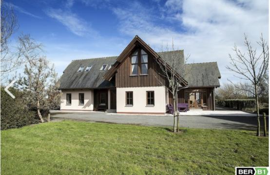 Larchwood Lodge, Pembrokestown, Duncormick