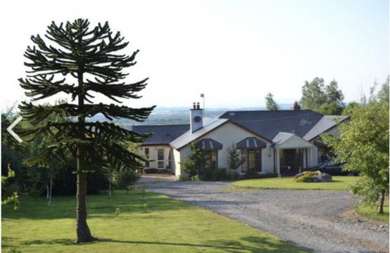 Carraigfoyle House, Kingsford, Barntown