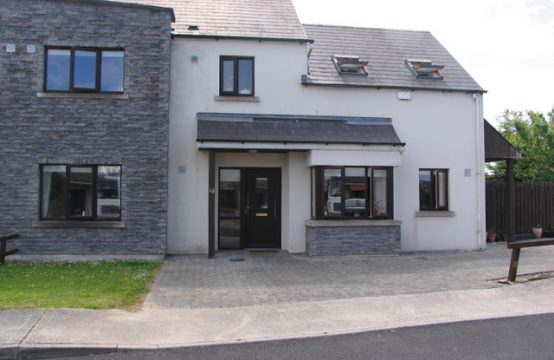 7 Churchwood, Kilrane, Wexford