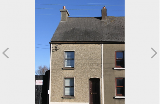19 The Faythe, Wexford Town
