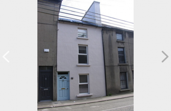 11 King Street, Wexford Town