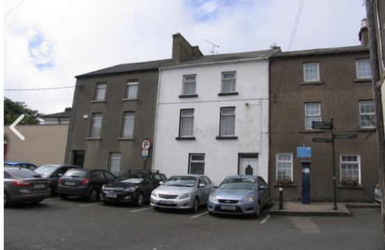 3 Patrick's Square, Wexford Town