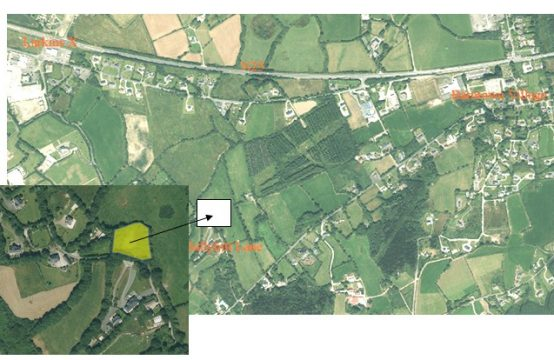 0.77 Acre Ballyhitt Lane