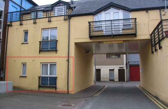 34. Pierce Court, Wexford