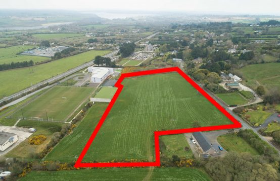 5.2ACRES AT BARNTOWN