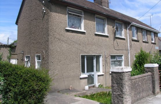 2 Casement Terrace, Wexford