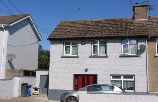 10 Casement Terrace, Wexford