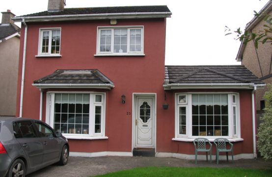23 Shana Court Coolcotts Wexford