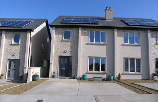 8 Hawthorn Hill, Whitebrook, Wexford