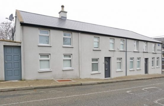 'Erin House' Kevin Barry Street, Wexford