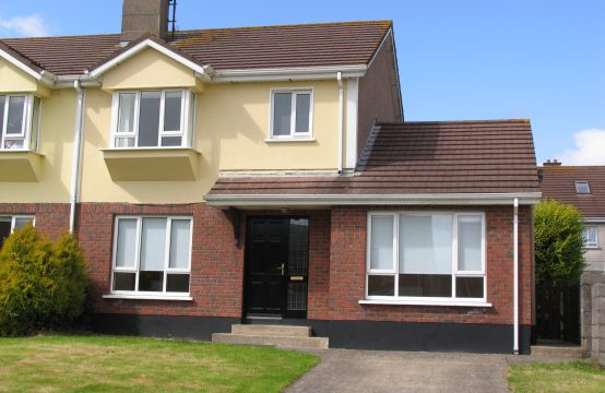9 The Chase Coolcotts, Wexford