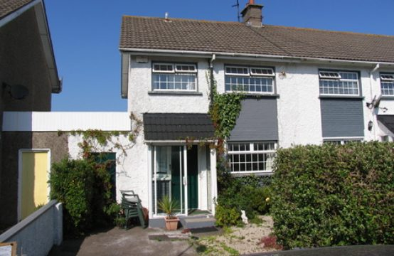 19 Greenore Park, Rosslare Harbour, Co. Wexford.